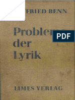 Probleme der Lyrik by Benn, Gottfried (z-lib.org).pdf