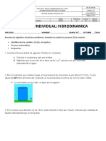 trabajo-escrito Hidrodinamica