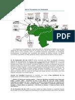 Historia y Recuento de los Terremotos en Venezuela.docx