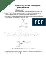 Ejercicios propuestos física III 1
