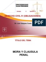 8 MORA, CLAUSULA PENAL.pdf
