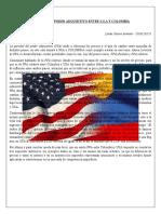 PARIDAD DEL PODER ADQUISITIVO -Finanzas