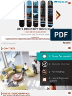 2019 Industry Highlight - High Tech - Sent to client.pdf