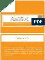 PRESENTACIÓN CONTRATO DE COMPRAVENTA (1)