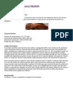 ionizador para o carro (MA010)