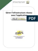 8101_Gérer l'Infrastructure Réseau Avec R3Web