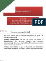 SESION 03 COMPETITIVIDAD Y COMPETENCIAS