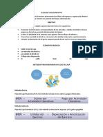 FLUJO DE CAJA - FORO