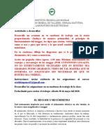 GUÍA DE MEDIDAS ELÉCTRICAS #5