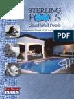 The Sterling Pool Brochure