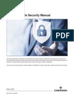 White Paper_ DeltaV Mobile Security Manual _ DeltaV