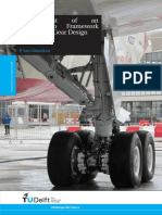 Development of an Optimization Framework for Landing Gear Design