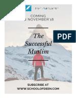 The Successful Muslim
