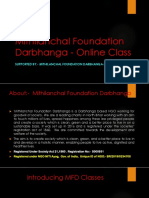 MFDClasses.in