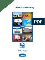 TTM CAN Installation instruction-ENG