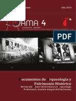 Paula Pineda - Las colonias infantiles en Alicante durante la guerra civil Planteamiento de una exposición.pdf