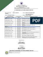 LARA DENOY WORKWEEK ACCOMPLISHMENT REPORT.docx