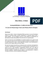 129_Olhar_Público_n_º_3__Incompatibilidades_e_Conflito_de_Interesses
