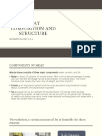 Info sheet 6.1-1 MEAT COMPOSITION AND STRUCTURE.pptx