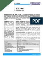 Sealbond ETL-100 tank lining.pdf
