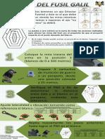PASOS PARA EL CÉREO DE FUSIL (2)