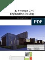 UMD Swenson Civil Engineering