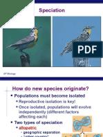 speciation_notes