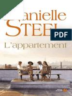 L'Appartement - Danielle Steel