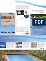 Eclipse Trifold Brochure L9908