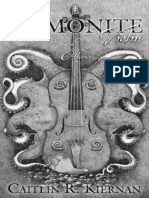 The Ammonite Violin and Others