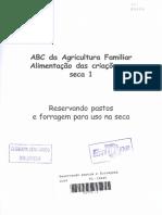 Reservando pastos e forragens para uso na seca. embrapa 2004