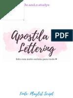 Apostila de Lettering.pdf
