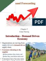 Demand Forecasting-ch.5