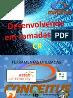 Desenvolvendo em camadas com C# - Módulo III.pptx