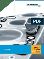 Catalogo Juntas Camiones 2013-2014