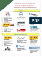 SPI Linecard 06-27-19