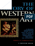 Erwin O. Christensen - The History of Western Art-The New American Library (1959)
