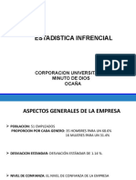 diapositivas estadistica diagrama