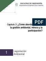 Clase 3 - Legislacion_MParticipacion_EAutoridad Ambiental_PD_Mineria(2)