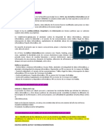 DELITOS INFORMATICOS EN EL PERU