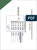 Diagrama Unifilar - Tablero Electrico Taller Westfire.pdf