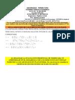 ASIGNACIÓN UNIDAD II SISTEMA DE ECUACIONES