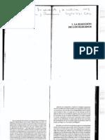 37108959 La Eleccion de Los Elegidos Bourdieu Passeron Teoria y Resist en CIA e Educacion Giroux