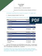 Module 2 - Task 2 - Report - Alex Kudelko