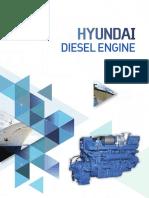 Hyundai Machinery catalog