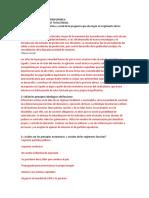 CUESTIONARIO DICTADURAS TOTALITARIAS