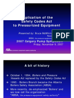 2007-11-09-Application-of-the-Safety-Codes-Act-D0062218