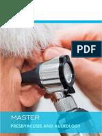 Master_Presbyacusis_Audiology