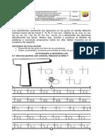 1A-1B-GUIAS 3-ESPAÑOL-SOCIALES-ARTES-EDUCACION FISICA- 2020