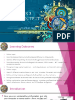 Chapter 3 - Input and Output.pptx